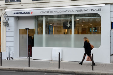 Centre de Vaccinations Internationales Air France
